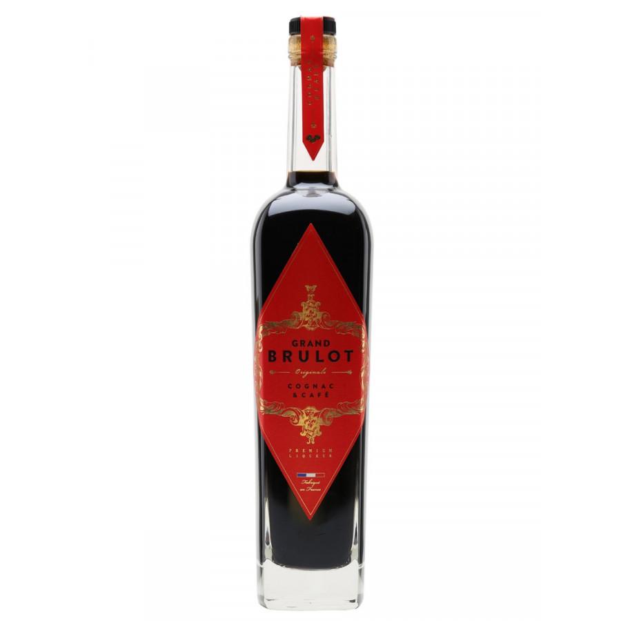 Grand Brulot VSOP Cafe Liquor Cognac 01