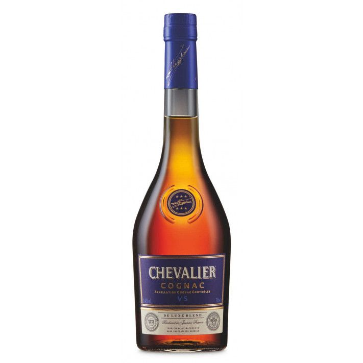 Chevalier VS Cognac 01