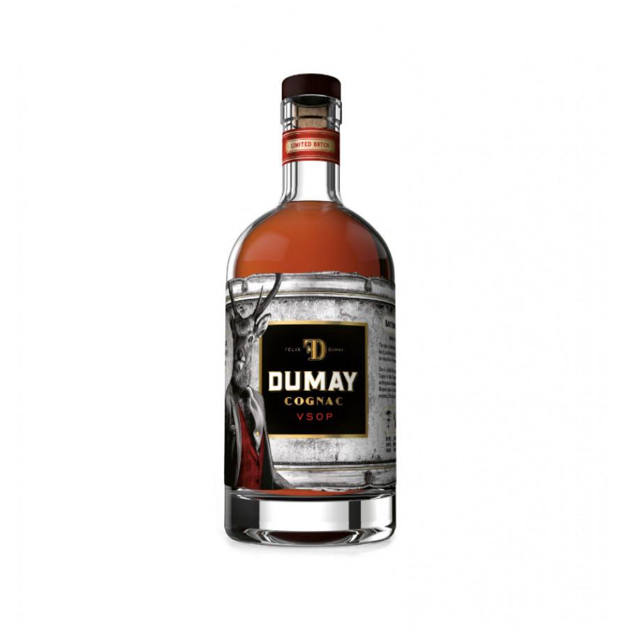 Dumay Rare VSOP Bartenders' Selection (6x 50cl) Cognac 01