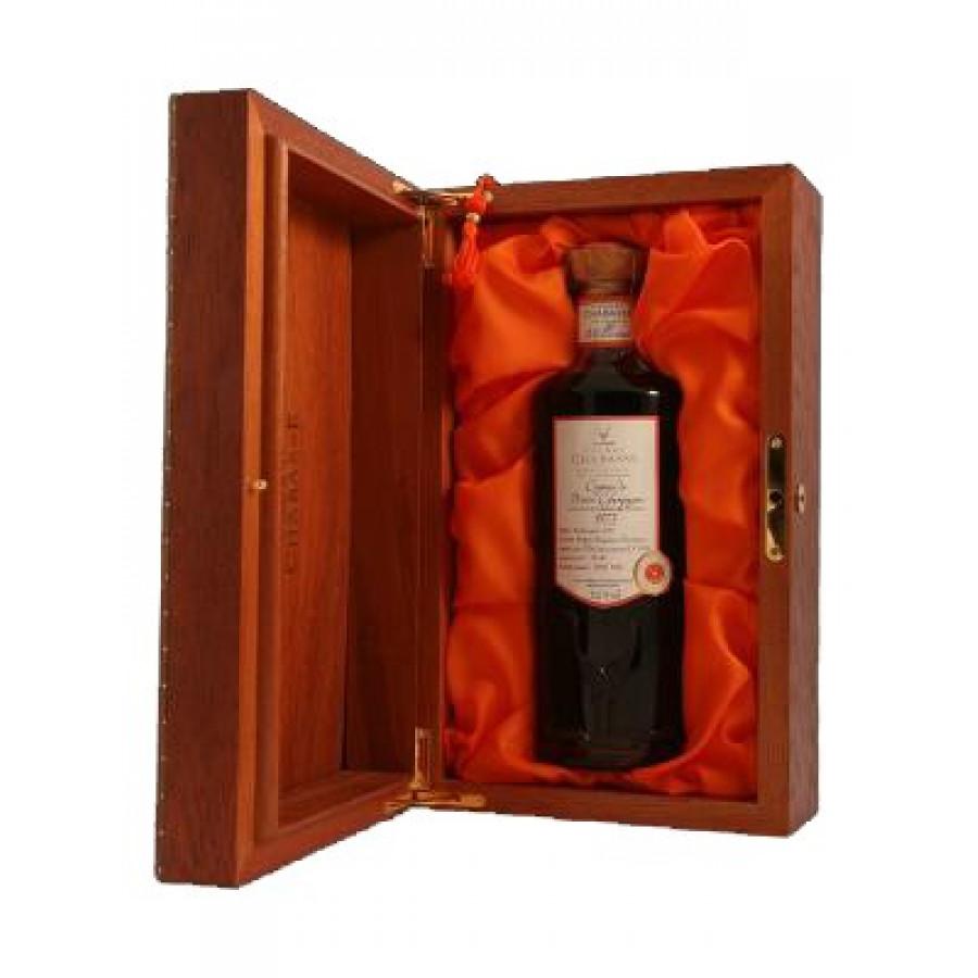 Chabasse Millésime Vintage 1973 Cognac 01