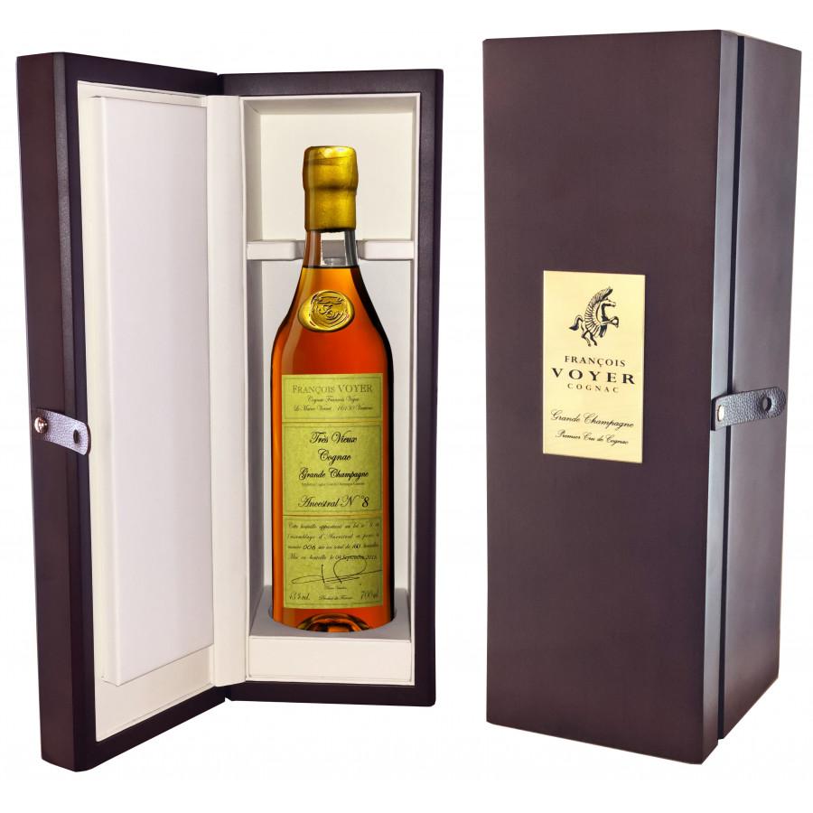 Francois Voyer Ancestrale N°8 Cognac
