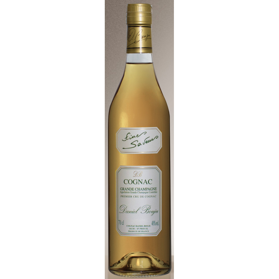 Daniel Bouju VS Fines Saveurs Cognac 01