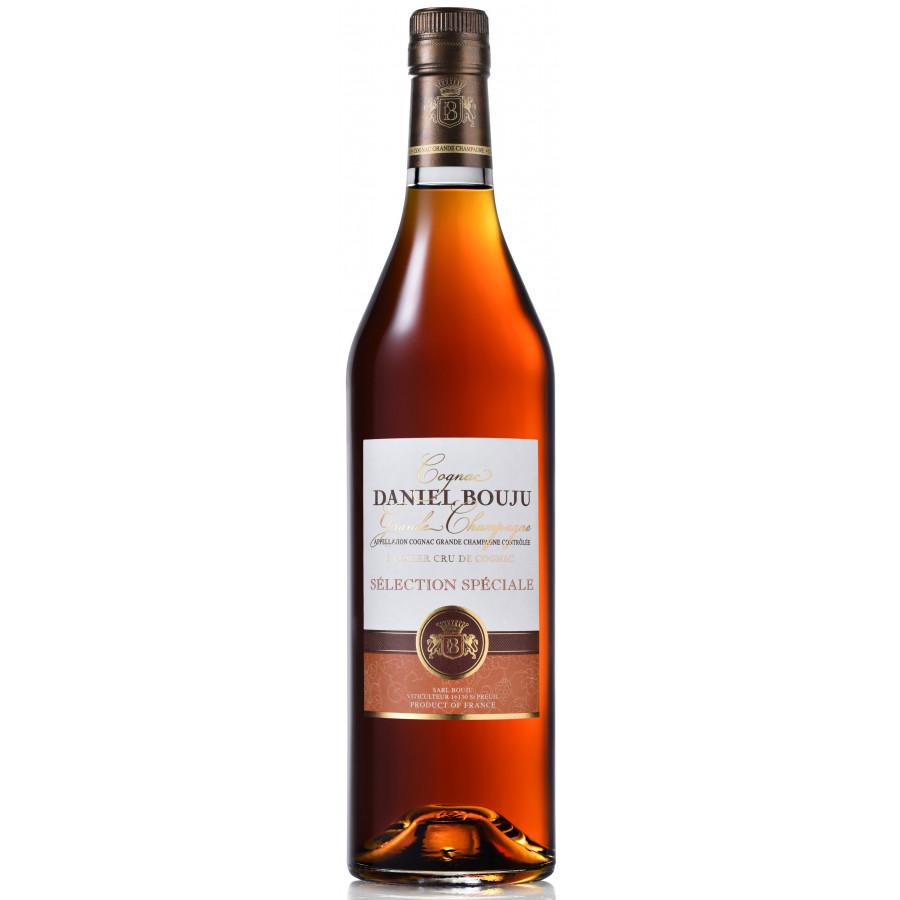 Daniel Bouju VS Sélection Spéciale Cognac 01