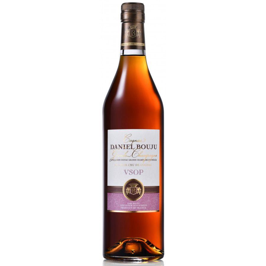 Daniel Bouju VSOP Cognac 01