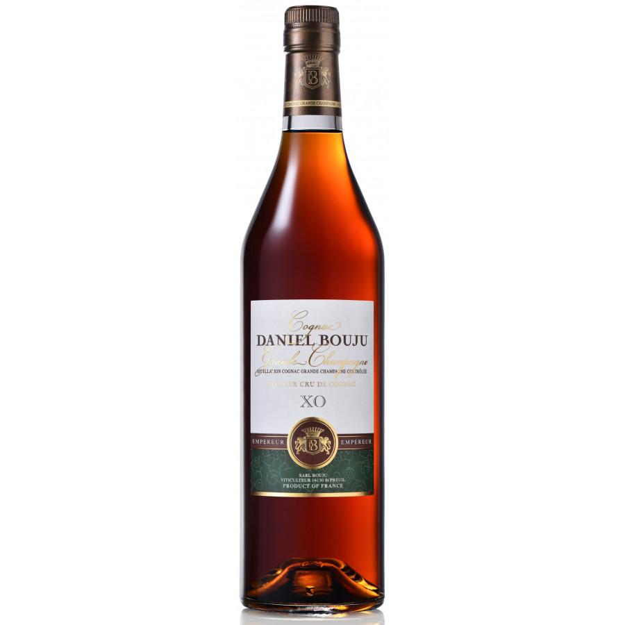 Daniel Bouju XO Empereur Cognac 01