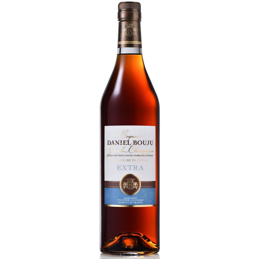 Daniel Bouju Extra Cognac 01