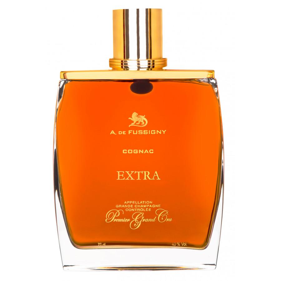 A De Fussigny Extra Cognac 01