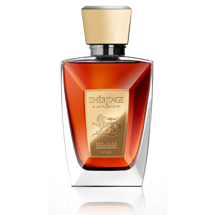A. de Fussigny L'Heritage Cognac 01