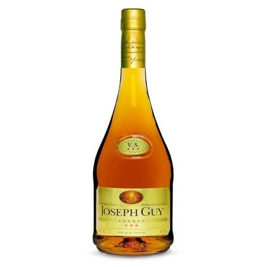 Joseph Guy V.S. Cognac 01