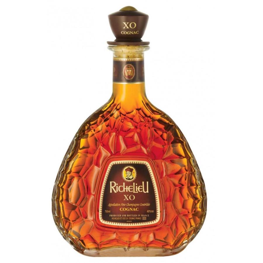 Richelieu Fine Champagne XO Cognac 01