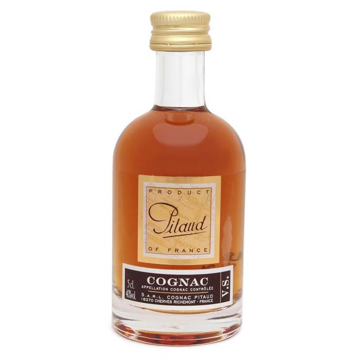 Pitaud VS Cognac 01