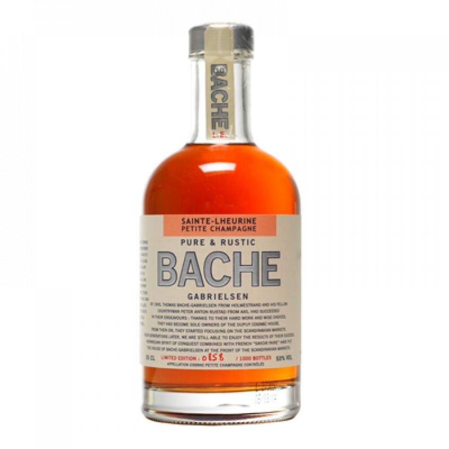 Bache Gabrielsen Pure & Rustic Sainte Lheurine Cognac 01