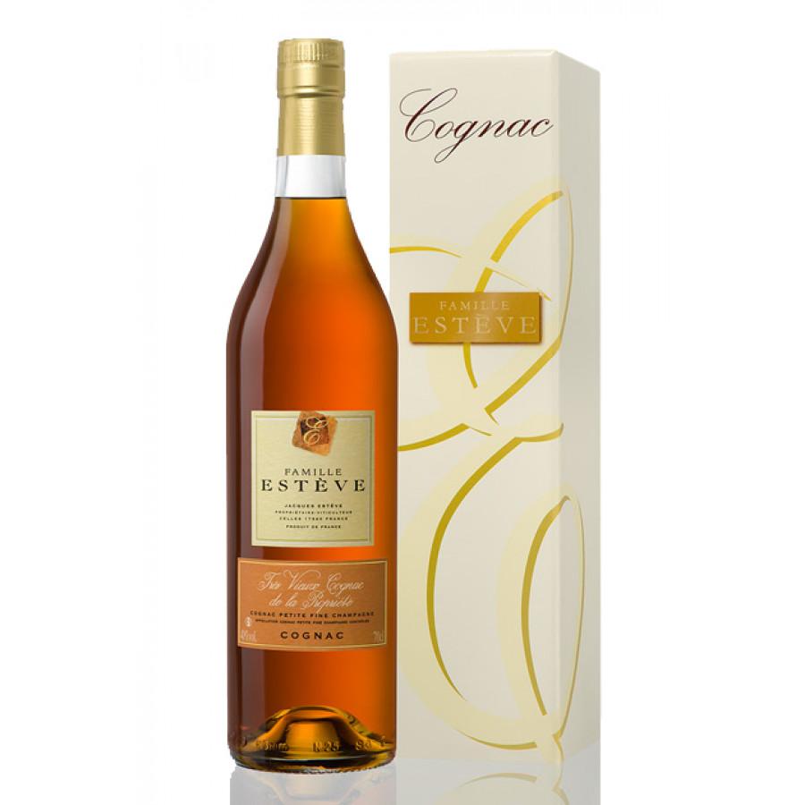 Esteve Très Vieux de la Propriété Cognac 01