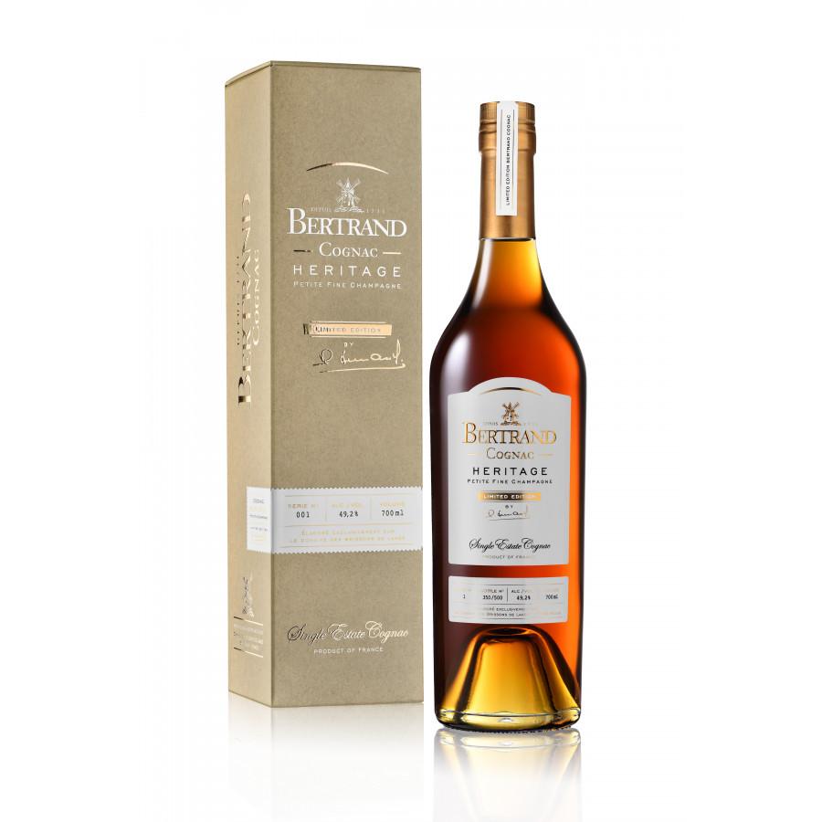 Bertrand Heritage Limited Edition Cognac