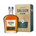Distillerie Tessendier Saison Rum Reserve 03