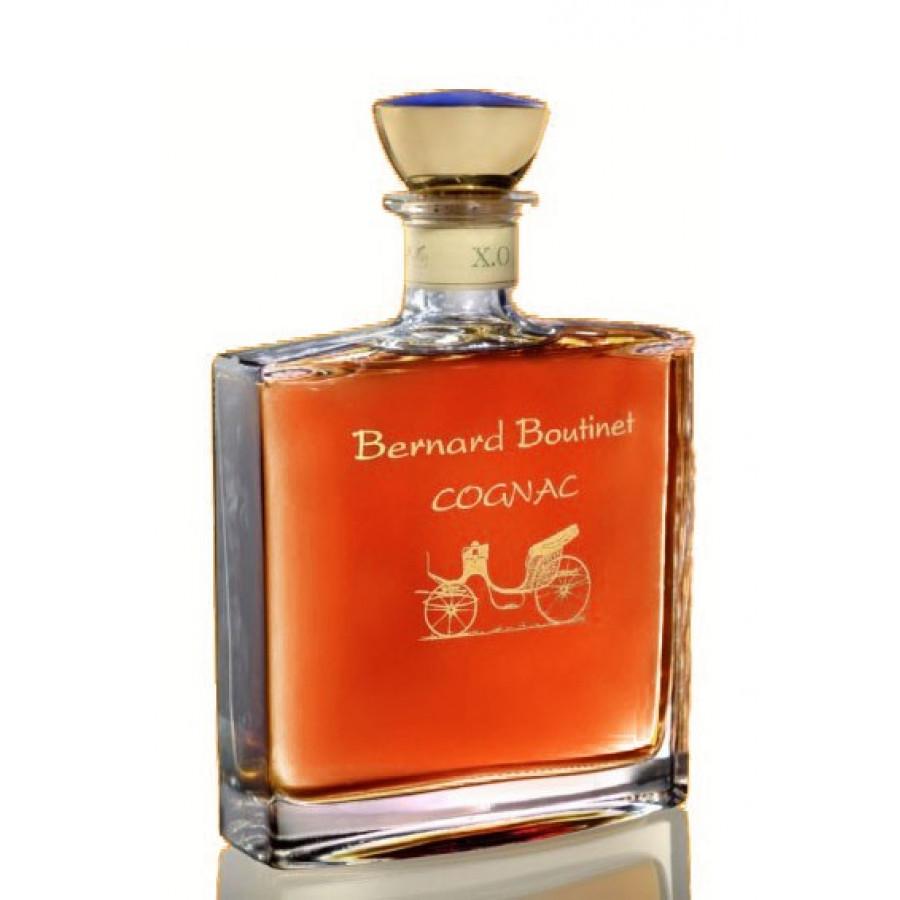 Bernard Boutinet Decanter XO Cognac 01