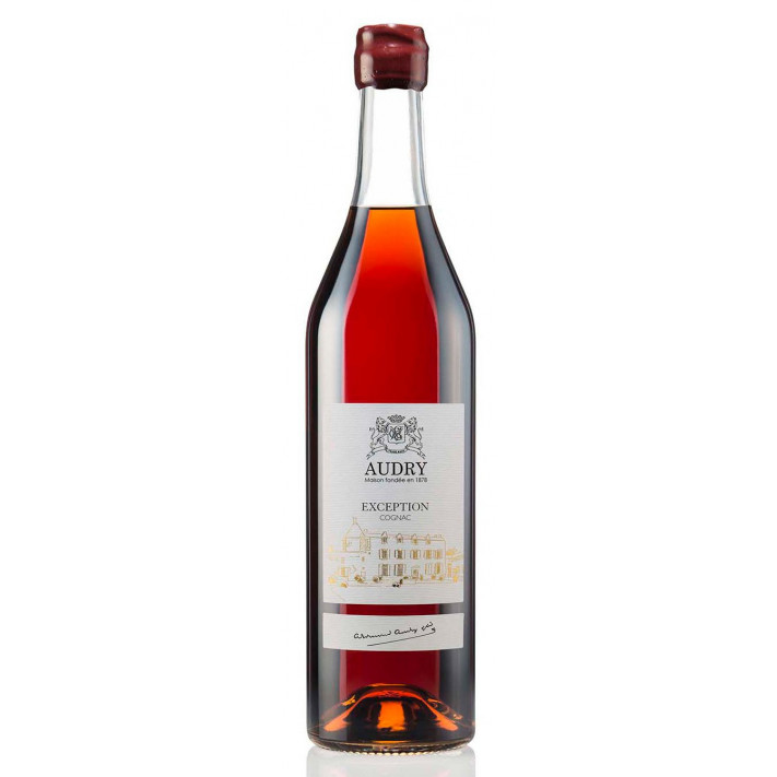 Audry Exception Cognac 01