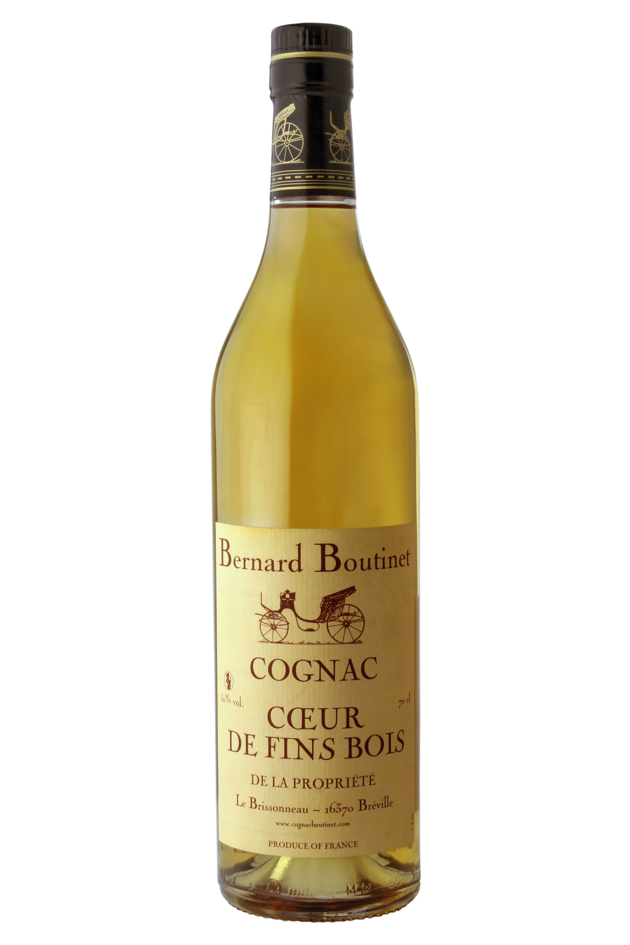 bernard boutinet coeur de fins bois cognac buy online and. Black Bedroom Furniture Sets. Home Design Ideas