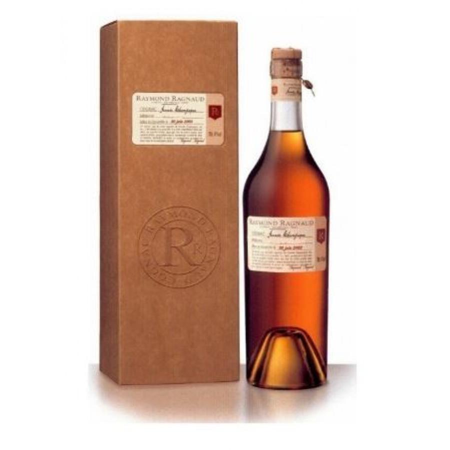 Raymond Ragnaud Vintage 1999 Grande Champagne Cognac 01