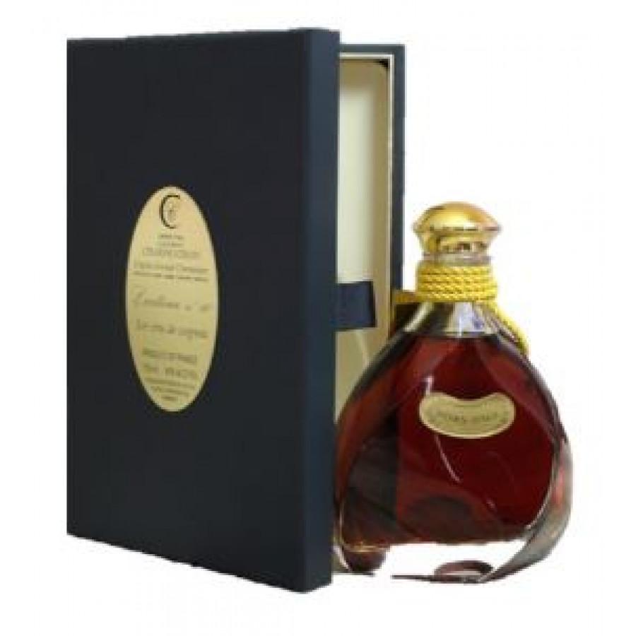 Charpentron Hors d'Age N°60 Cognac 01