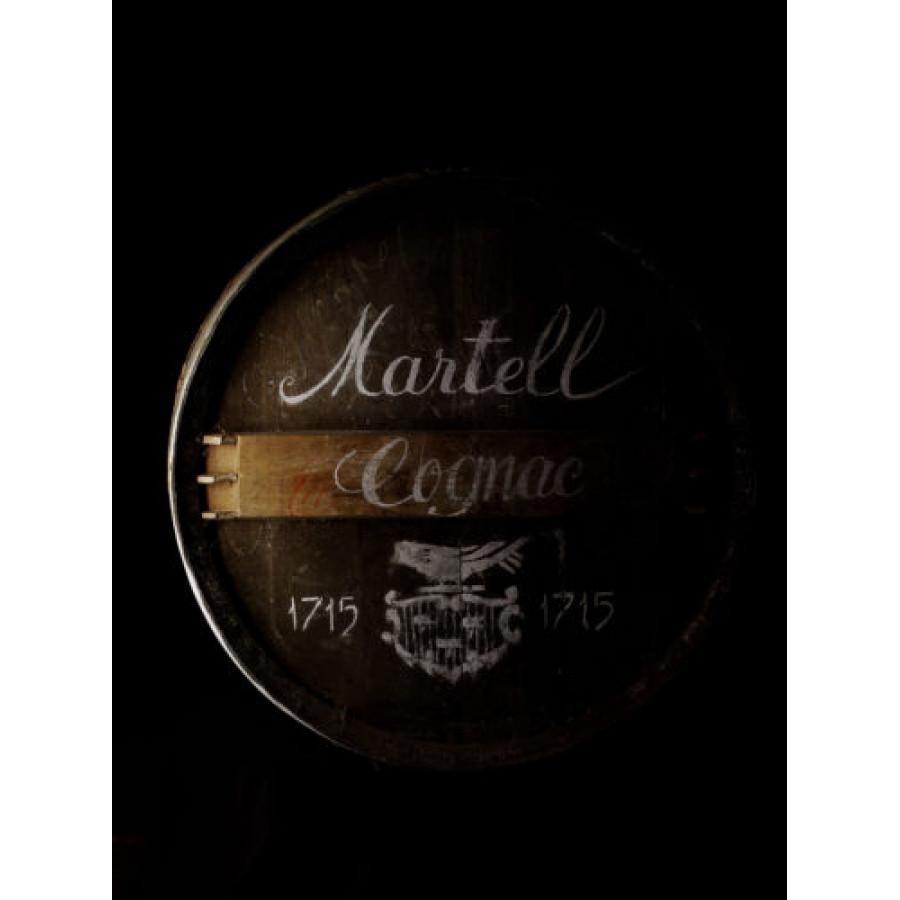 Martell Millésime 1898 Cognac 01