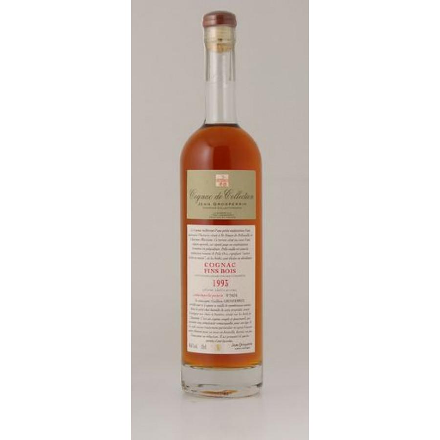Grosperrin Vintage 1993 Fins Bois Cognac 01