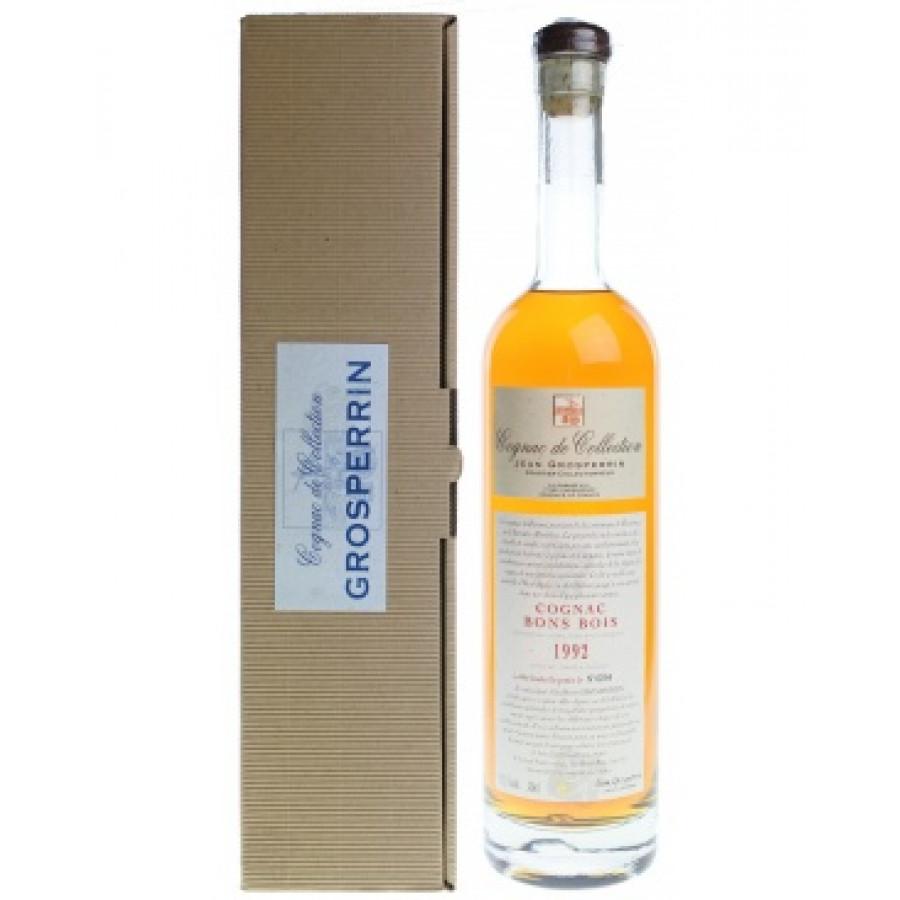 Grosperrin Vintage 1992 Bons Bois Cognac 01