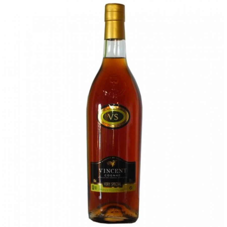Vincent VS 2008 Cognac 01