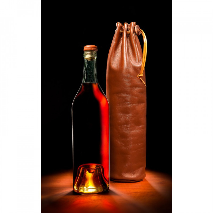 Grosperrin Trésor N°14 Petite Champagne Cognac 01