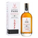 Park Borderies Mizunara Aged 10 Years Cognac 03