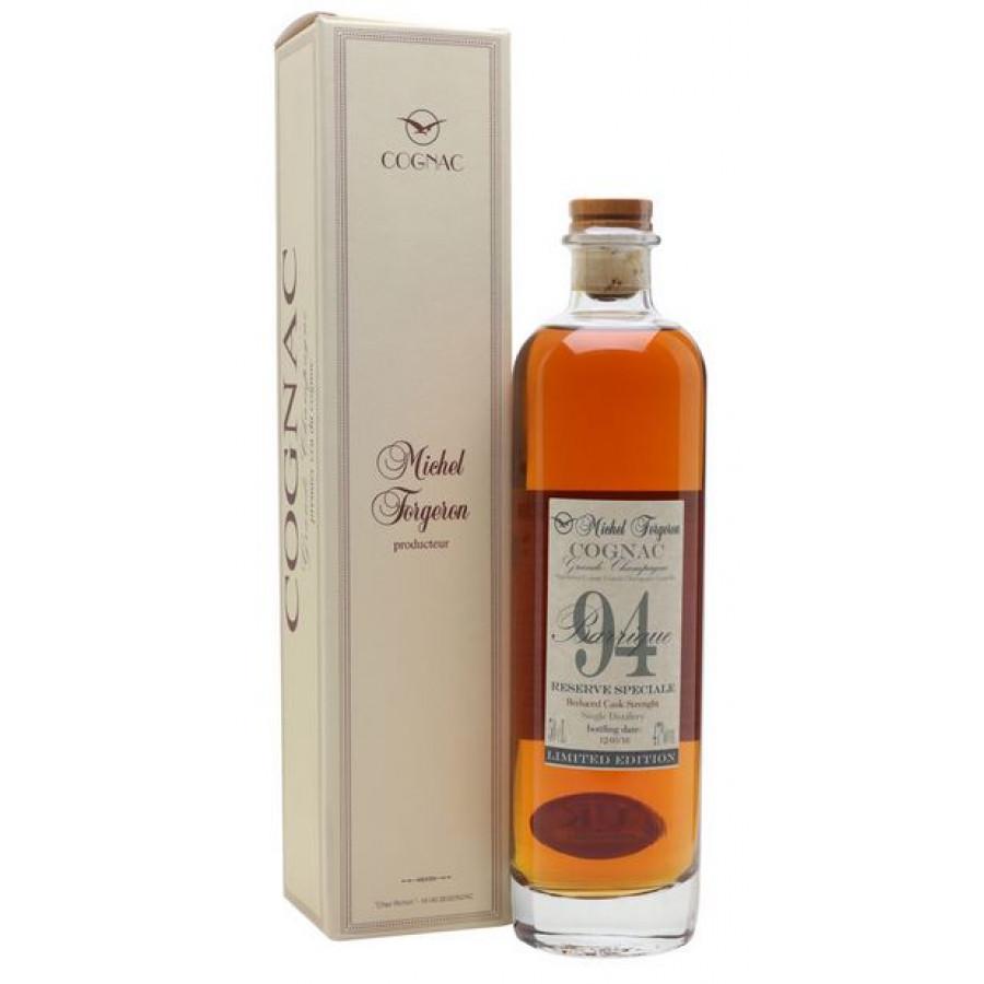 Michel Forgeron Barrique 94 Cognac 01