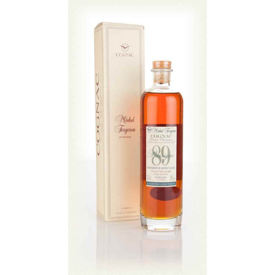 Michel Forgeron Barrique 89 Cognac 01