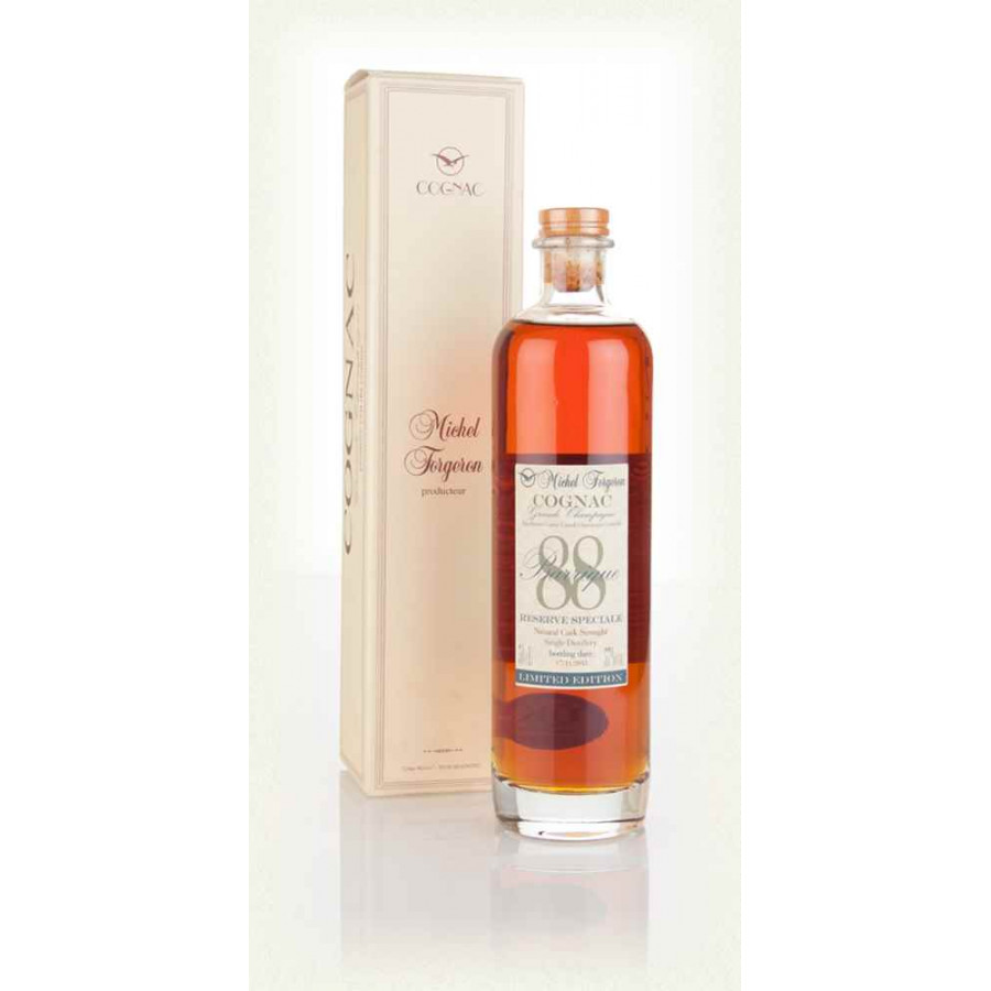 Michel Forgeron Barrique 88 Cognac 01