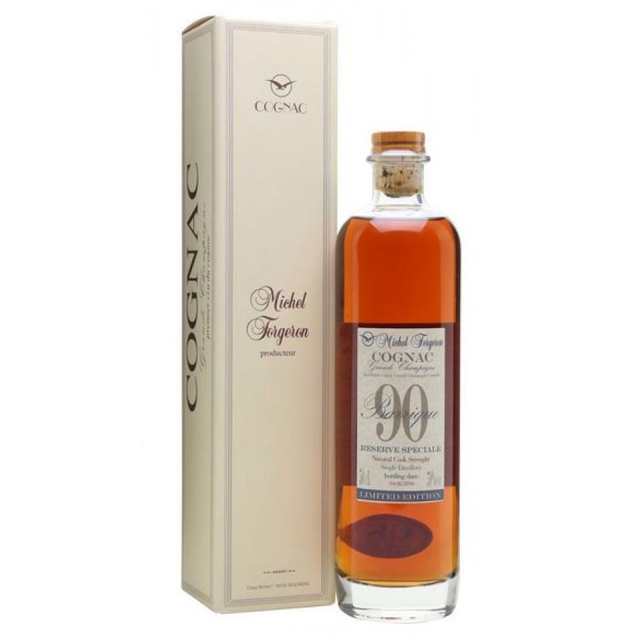 Michel Forgeron Barrique 90 Cognac 01