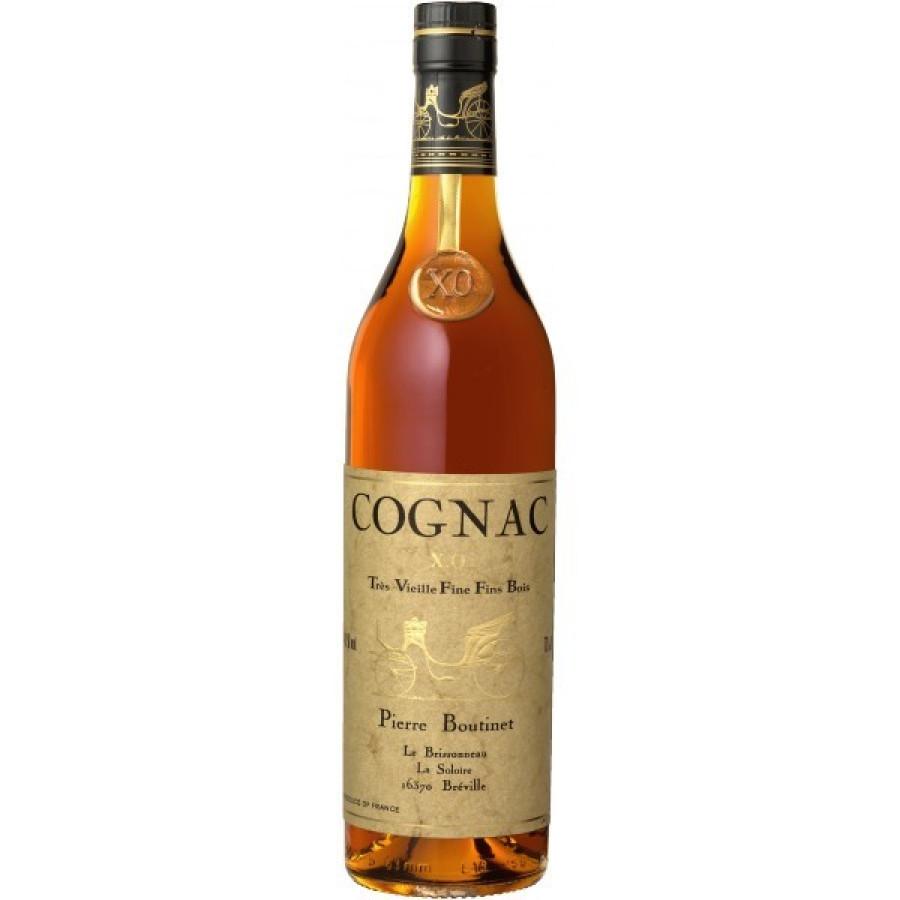 Bernard Boutinet Tres Vieille XO Cognac 01