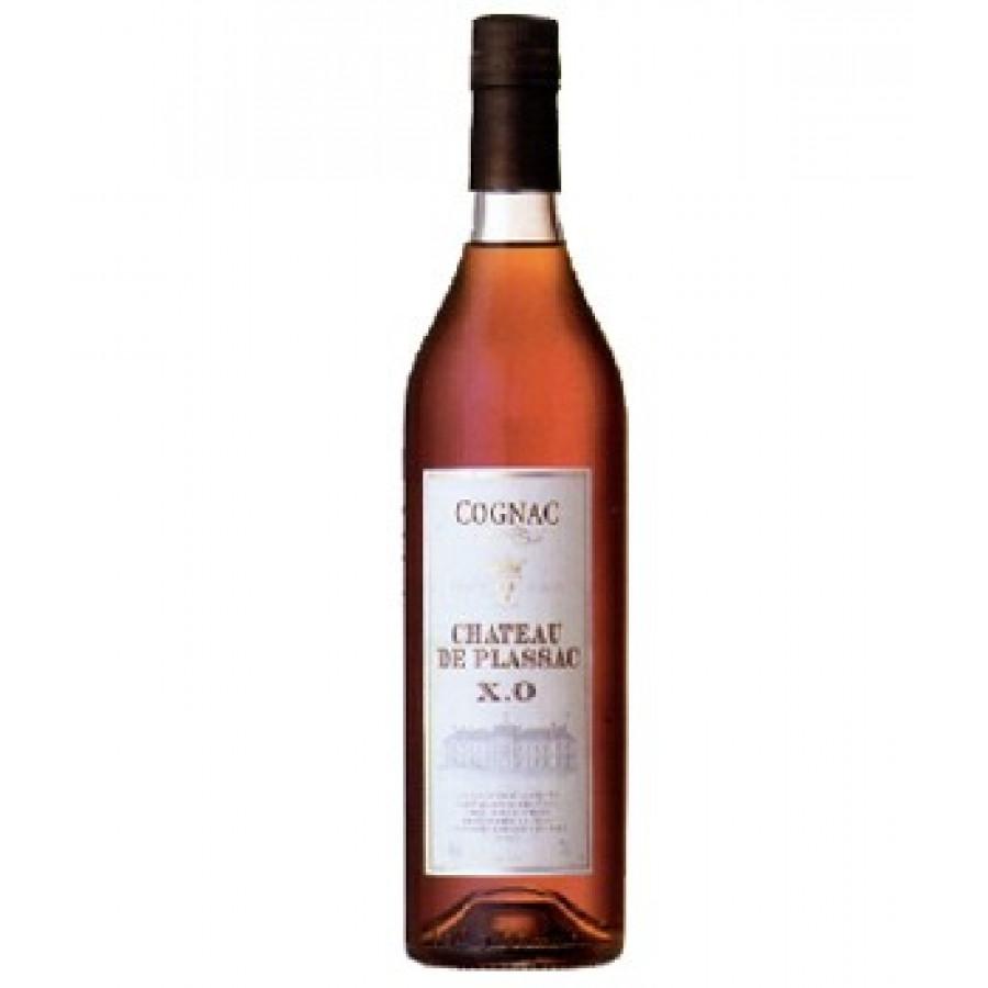 Chateau de Plassac XO Cognac 01