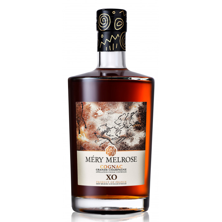 Méry Melrose XO Cognac 01