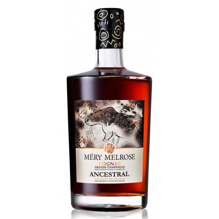 Mery Melrose Ancestral Cognac 01