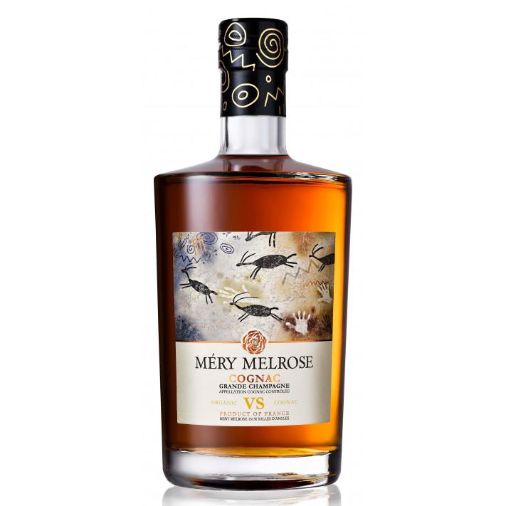 Mery Melrose Organic VS Cognac 01