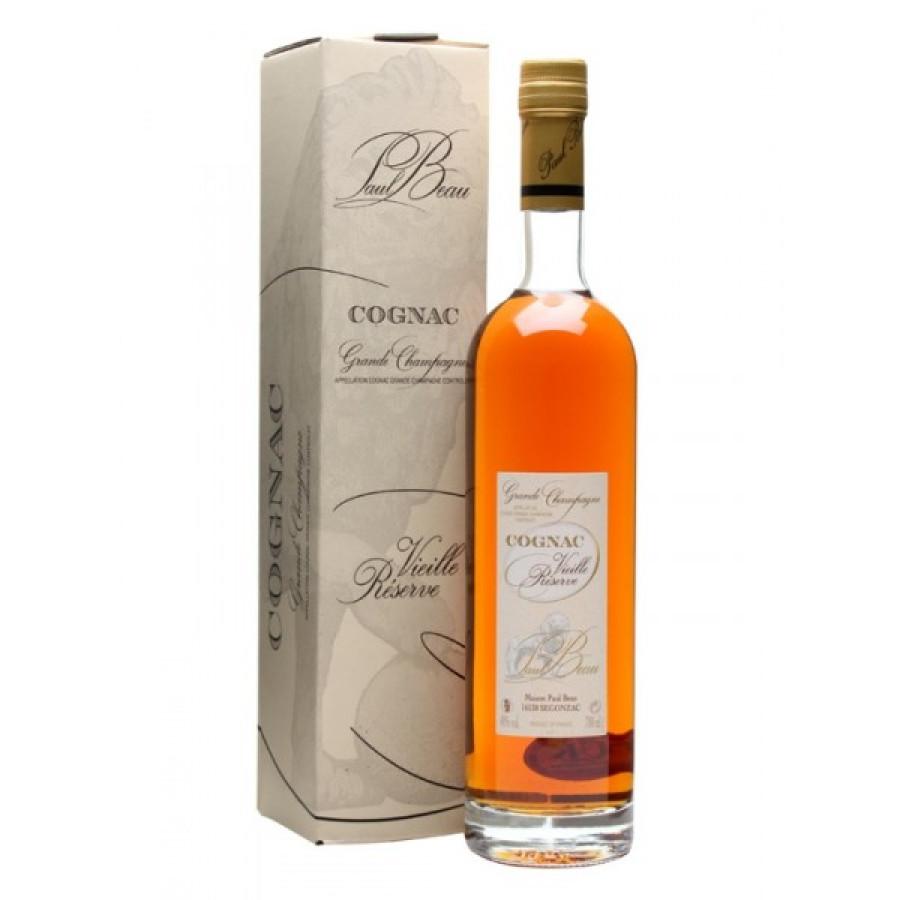 Paul Beau XO Vieille Réserve Cognac 01