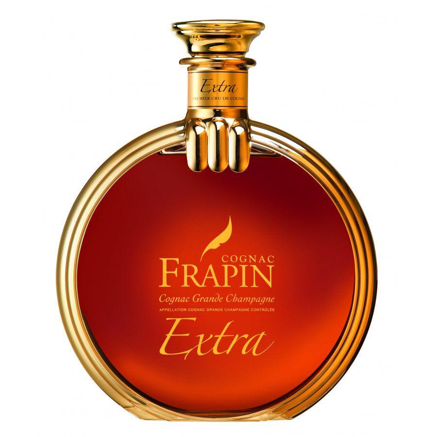 Frapin Extra Grande Champagne Cognac 01