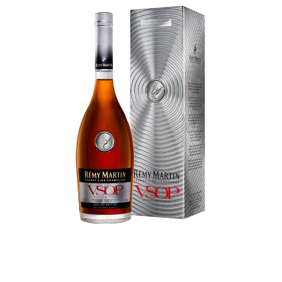 Rémy Martin VSOP by Vincent Leroy Limited Edition Cognac 01
