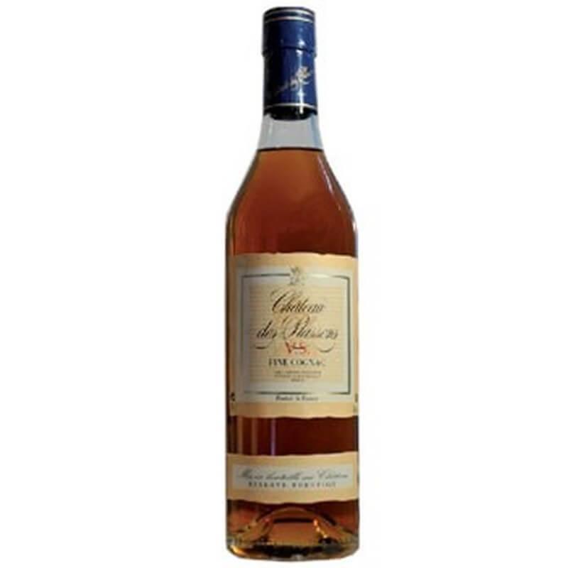 how to drink cognac vs