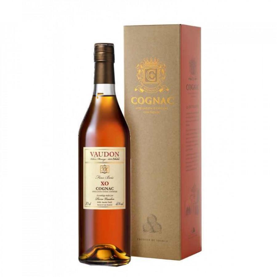 Vaudon XO Fins Bois Cognac 01