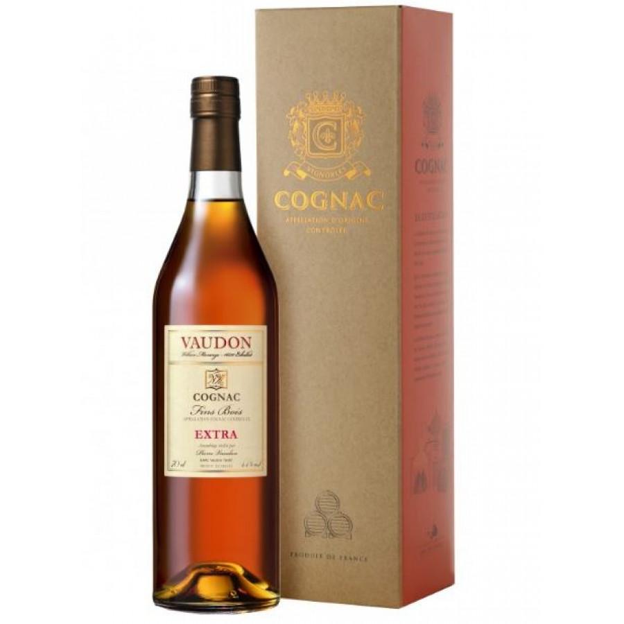 Vaudon Extra Cognac 01