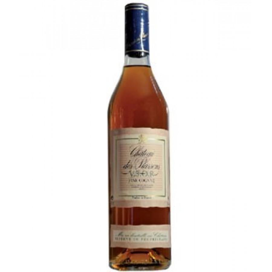 Chateau des Plassons VSOP Cognac 01