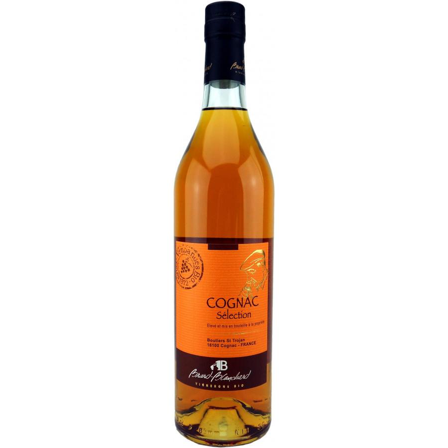 Brard Blanchard Selection Cognac 01