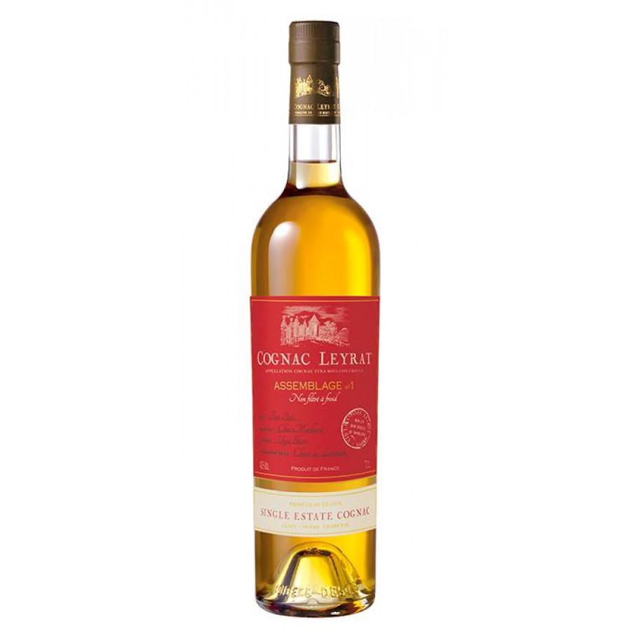 Leyrat Assemblage N°1 Cognac 01