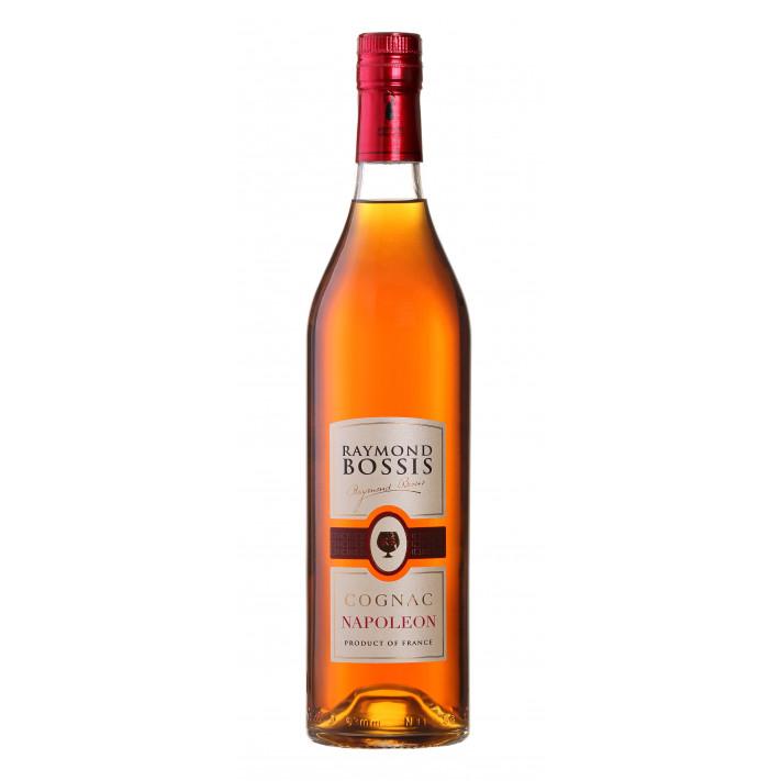 Raymond Bossis Napoleon Cognac 01