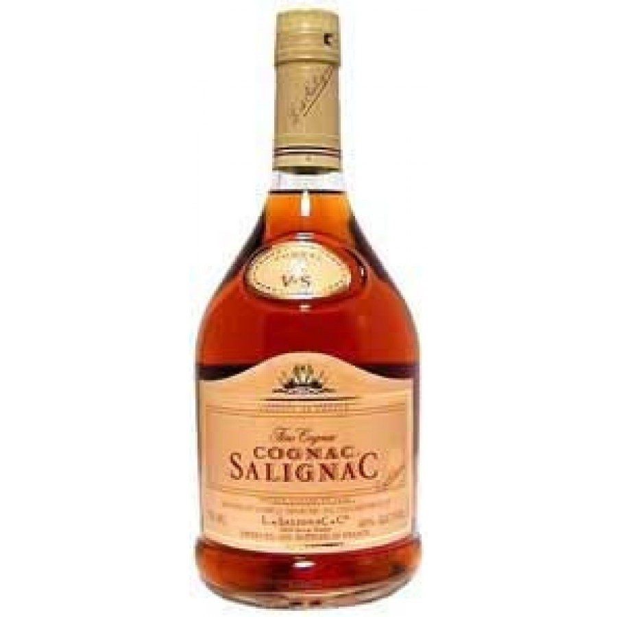 Salignac VS Cognac 01